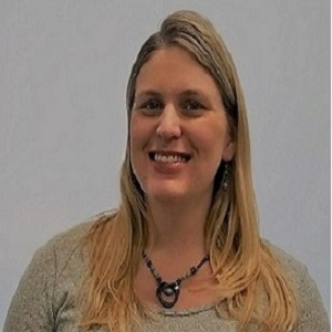 Jessica Rogers, Process Editor